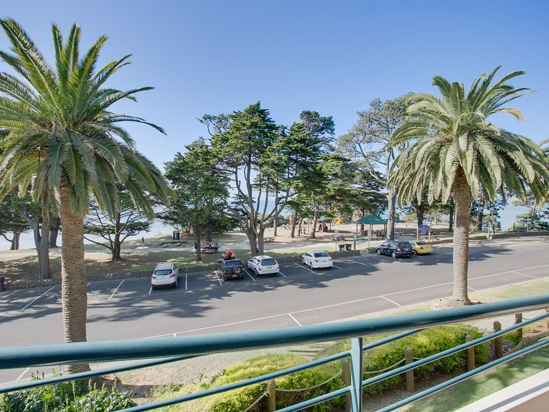 201/1 The Esplanade, Cowes, holiday rental in Cowes