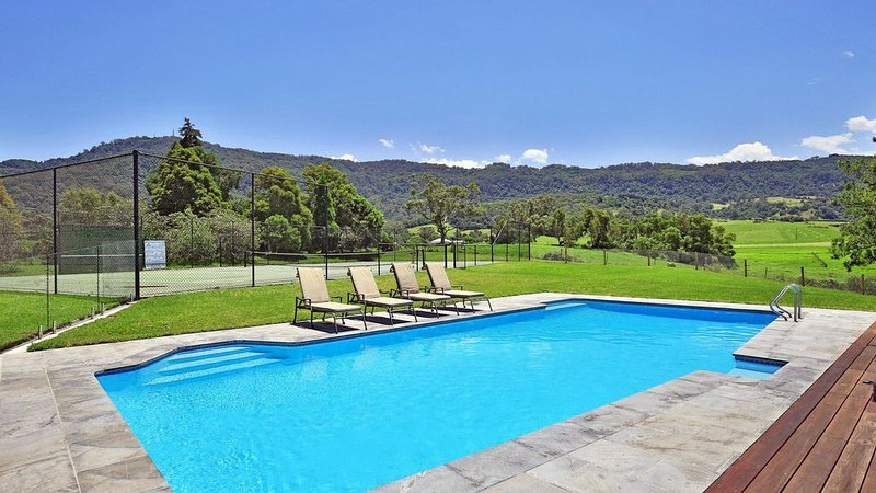Araluan - Ideal Country Escape, holiday rental in Nowra