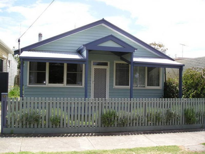 Cliff's Cottage Queenscliff, holiday rental in Indented Head