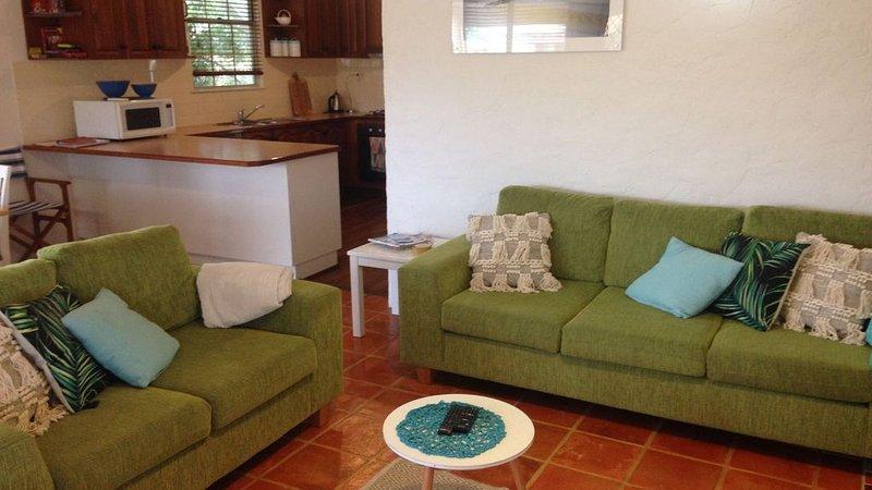 Urchin Beach Cottage, location de vacances à Esperance