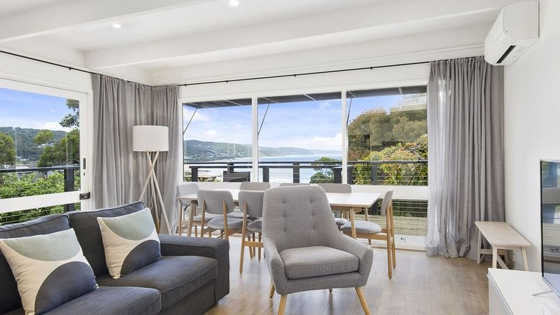Bay Lodge - Stepping Stone to Lorne, vacation rental in Kennett River