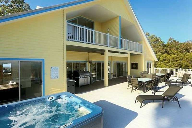 Jamevin Mountain retreat - Hidden Gem Perfect for Families & Large Groups, holiday rental in Morpeth