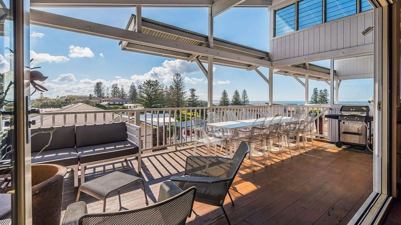 SeaCrest  - plunge pool and views! Pets Welcome Free Wi-fi, holiday rental in Iluka