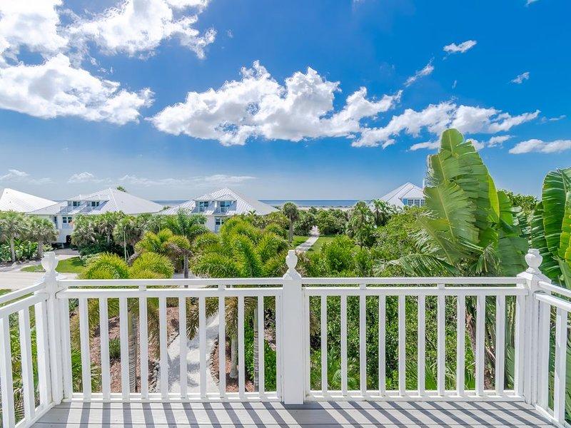 Beautiful Home with access to Resort Amenities and close to the Beach SF73/74, alquiler de vacaciones en Plácida