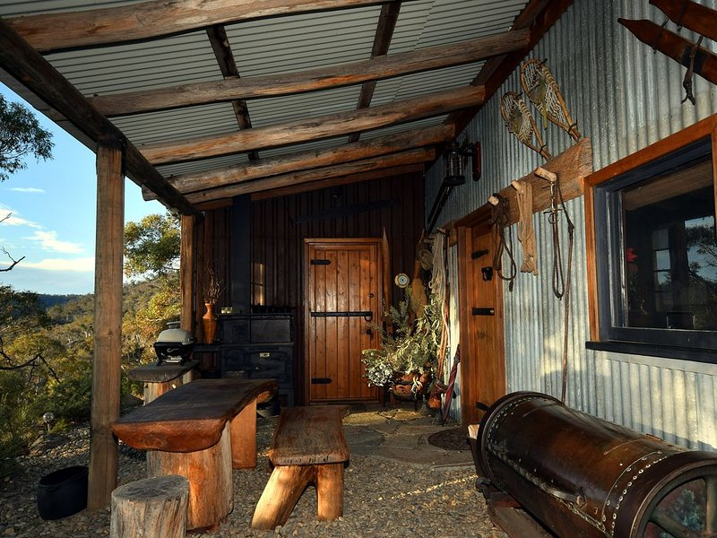 Bush Grove on the snowy river, holiday rental in Jindabyne