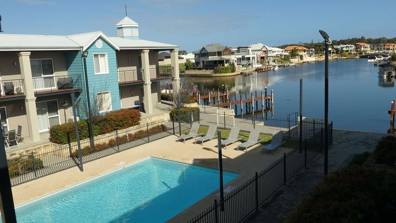 28 Apollo Quay Mandurah, vacation rental in South Yunderup