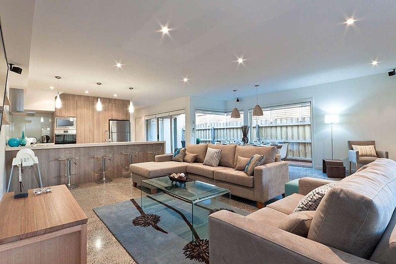 TAWORRI - Close to swan bay and beautiful, modern accommodation, location de vacances à Queenscliff