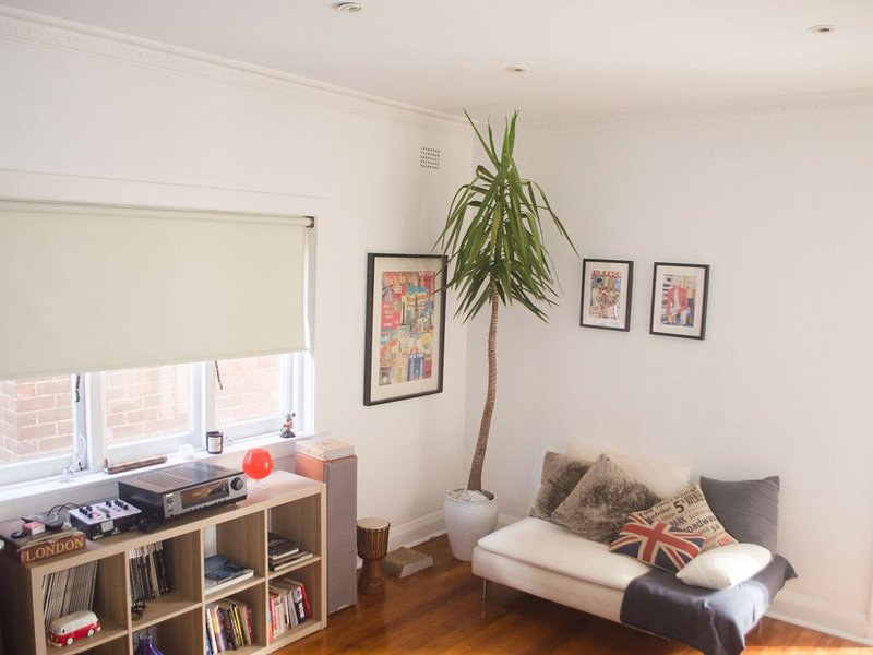 2 Bed Yogi Sanctuary Sunny Apartment., casa vacanza a Dover Heights