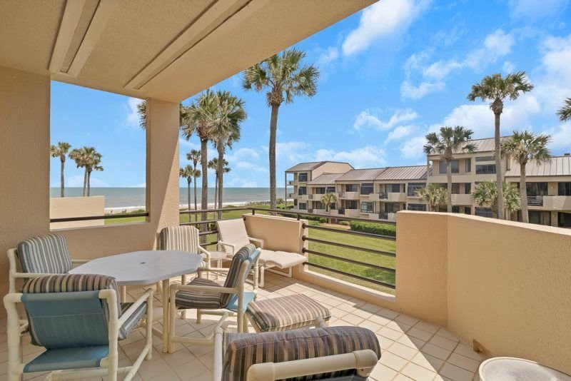 Well Appointed, Oceanfront Condo  New Listing!! Well Appointed, Oceanfront Condo, holiday rental in Ponte Vedra Beach
