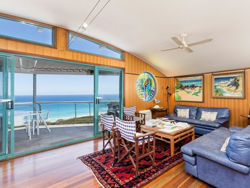 Lookout Unit 6 - Point Lookout, QLD, holiday rental in Redland City