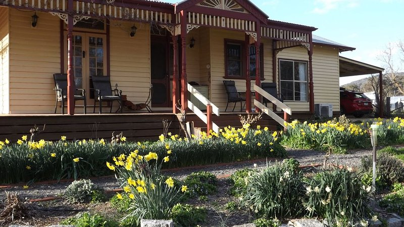 Quiet Country Retreat, vacation rental in Kangaroo Flat