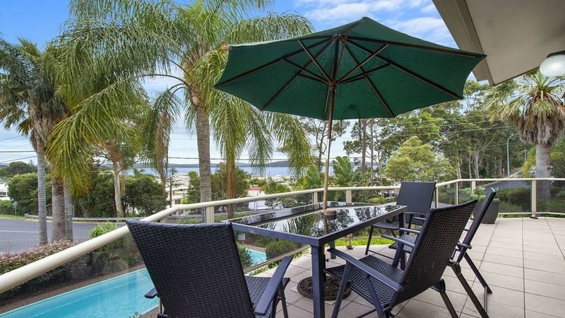 Beach Road  6/274 The Somers, holiday rental in Batehaven