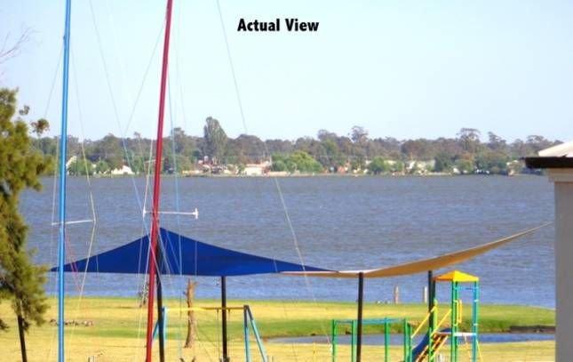 Villa Crystal 1Yarrawonga, holiday rental in Mulwala