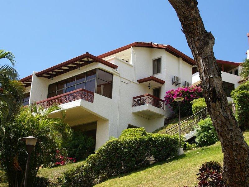 Beautiful Costa Rican resort in Guanacaste, location de vacances à Culebra