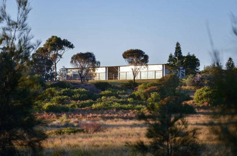 Winner of 2011 National Award for Enduring Architecture, holiday rental in Eurobodalla