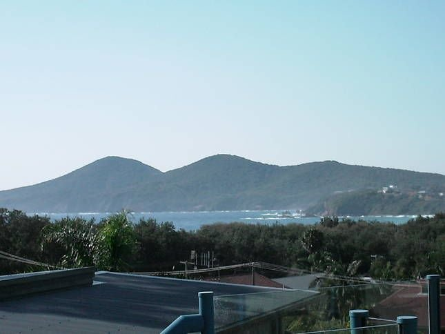 Cape view II Beachhouse, alquiler vacacional en Tuncurry