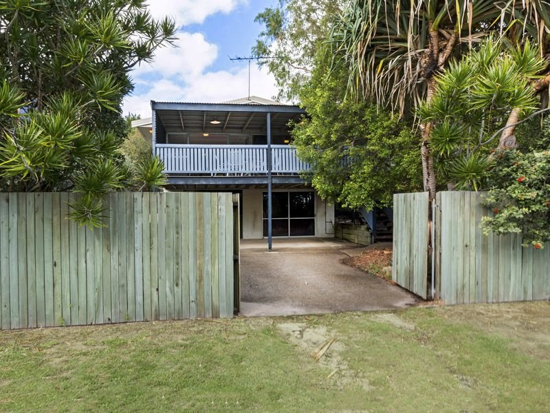 Murdoch  - Point Lookout, QLD, holiday rental in Redland City