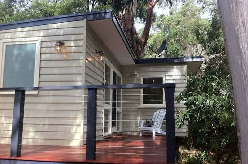 Petit Maison 6 - Holiday Cottage, vacation rental in Kennett River
