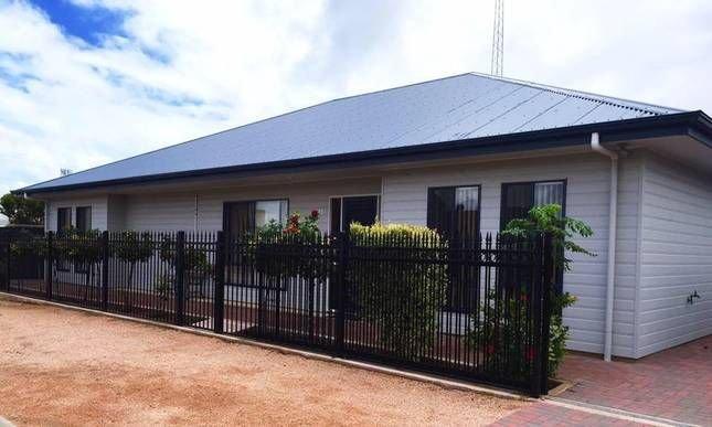 Wallaroo Getaway Home, vacation rental in Port Moonta