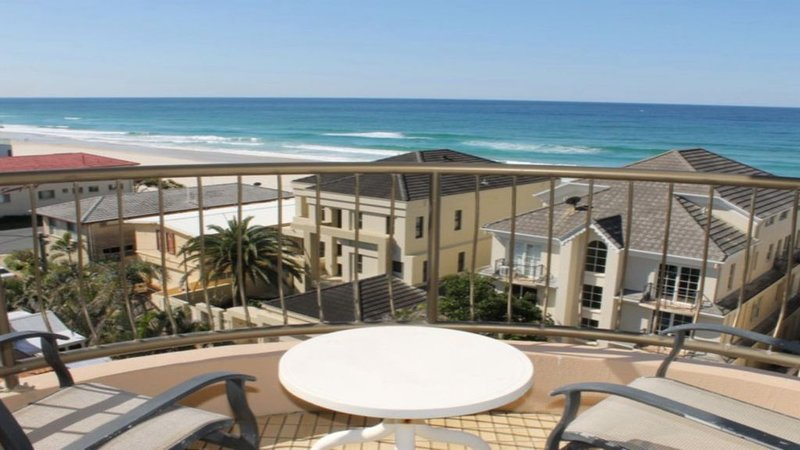 Seascape 17, Great Ocean Views, holiday rental in Tallebudgera