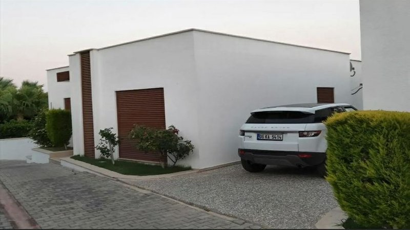 Luxury villa Bodrum, Top Notch location gated, alquiler vacacional en Bodrum