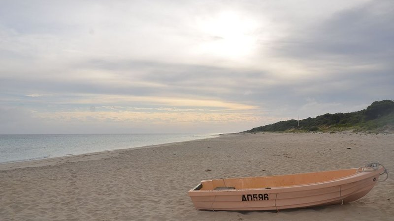 Eagle Bay Discovery Cottage, holiday rental in Cape Naturaliste