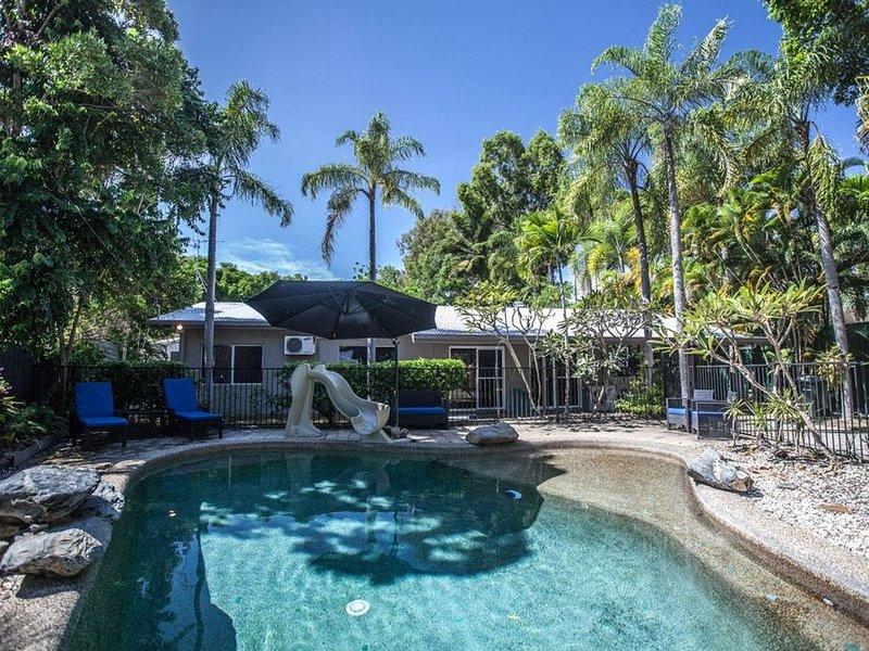 Family Shores Beach House, aluguéis de temporada em Port Douglas