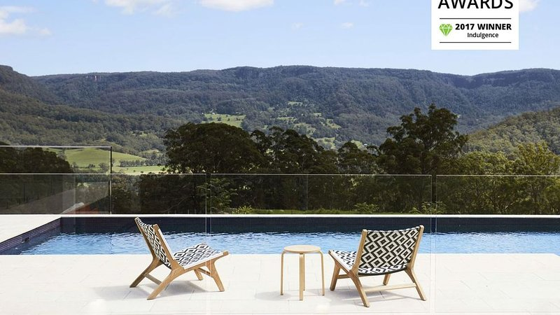 Wilburra - National Winner - Indulgence Category, holiday rental in Fitzroy Falls