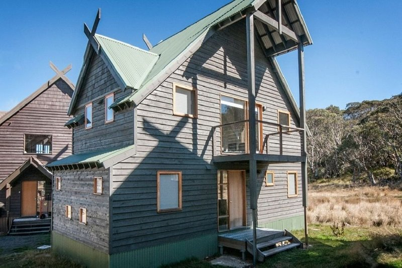 Altitude 1570- Chalet, holiday rental in Mount Hotham