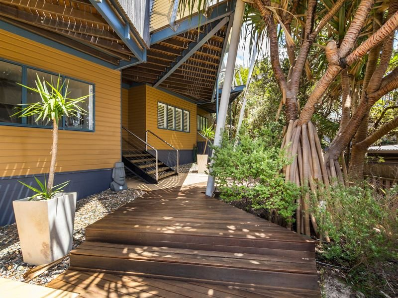 Saltwater Unit 4 - Point Lookout, QLD, holiday rental in Redland City