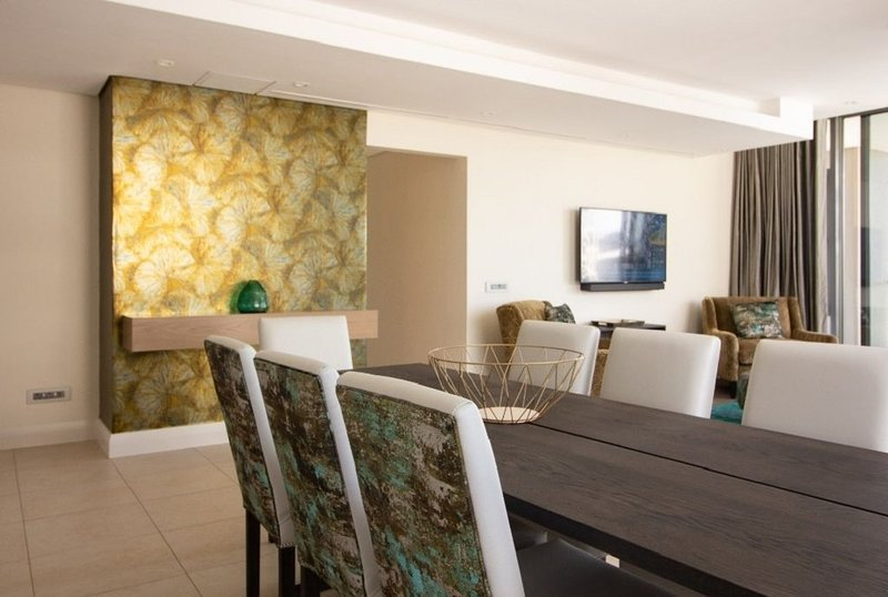 Kylemore 401 Luxury 3 Bedroom Apartment, holiday rental in De Waterkant