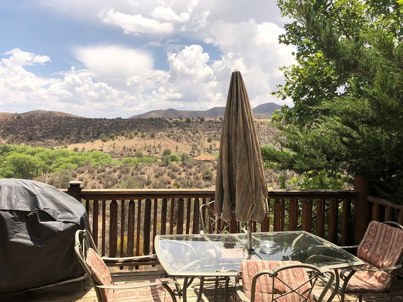 Liberty & Sunflower Suite, location de vacances à Prescott Valley