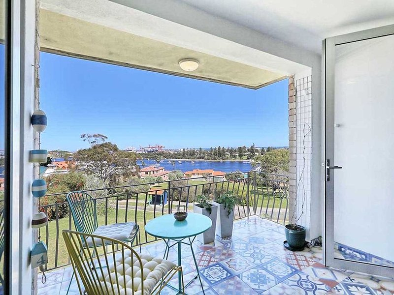 Panorama View Organic, holiday rental in East Fremantle