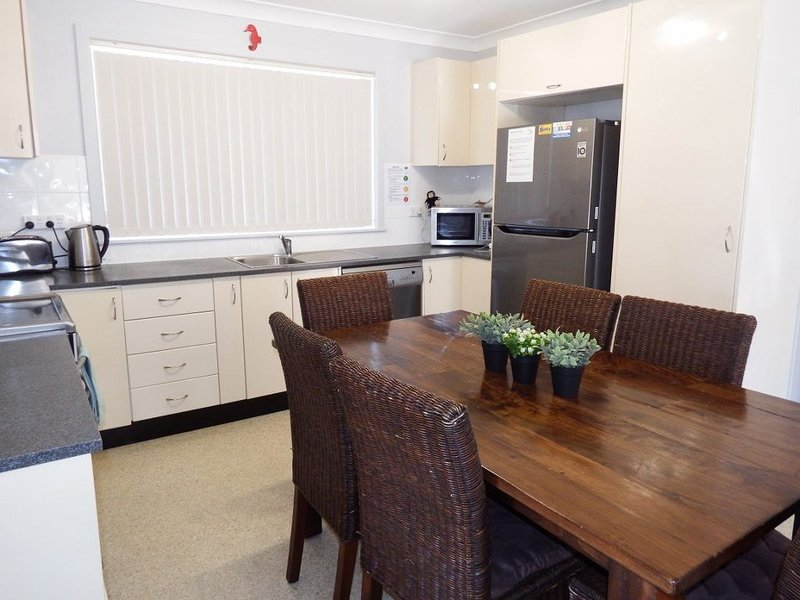 Flounder About - South West Rocks, holiday rental in South West Rocks