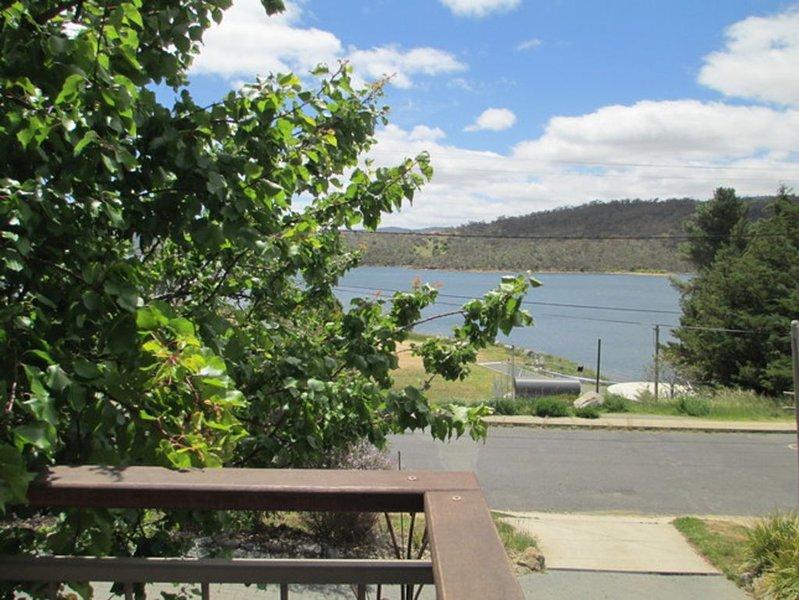 Lakeshore at Jindabyne, vacation rental in Jindabyne