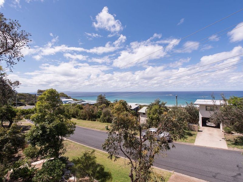 52 Tramican Street  - Point Lookout, QLD, alquiler de vacaciones en Amity