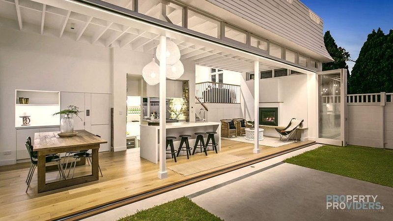 Little Manly Seascape Luxury Home, casa vacanza a Watsons Bay
