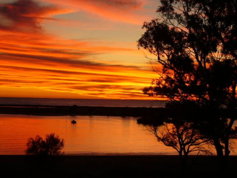 Sunset Lodge- self contained apartment, vacation rental in Kalbarri