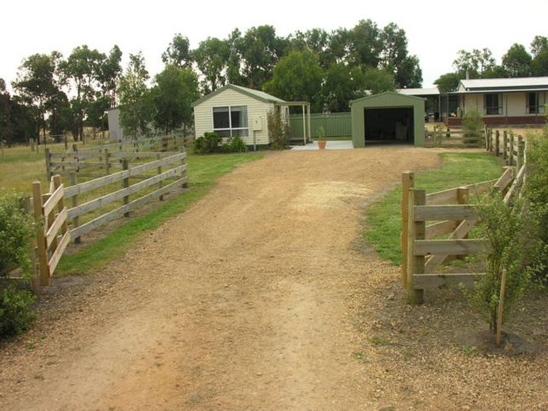 Mepunga Country Stay - 2Br Unit, holiday rental in Timboon