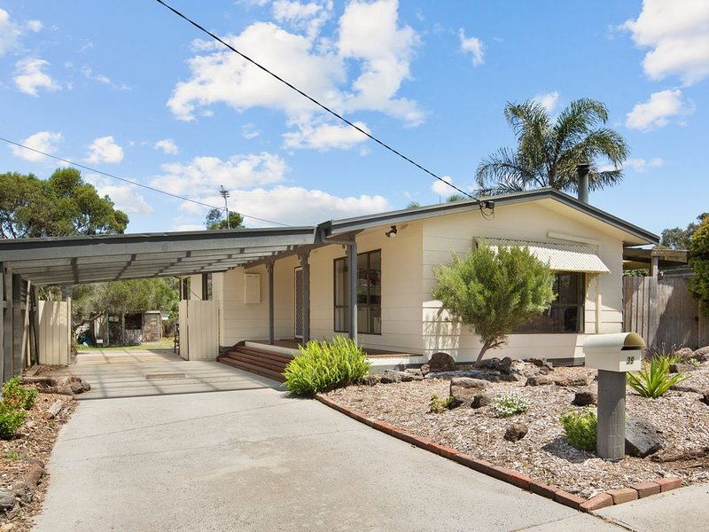 Cowes Cottage - Cowes, VIC, casa vacanza a Cowes