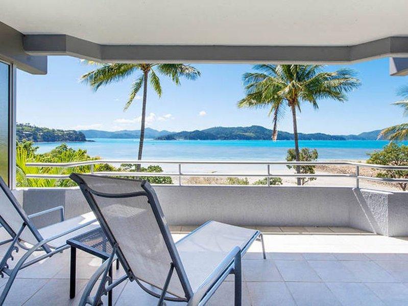 Frangipani 101 Hamilton Island, holiday rental in Shute Harbour