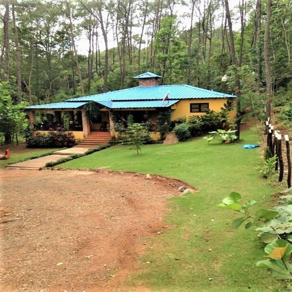 Campestre house amazing view, vacation rental in La Vega Province