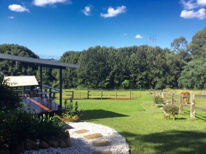 Songbird. Federal Byron Hinterland . Perfect place to recharge !, location de vacances à Wilsons Creek