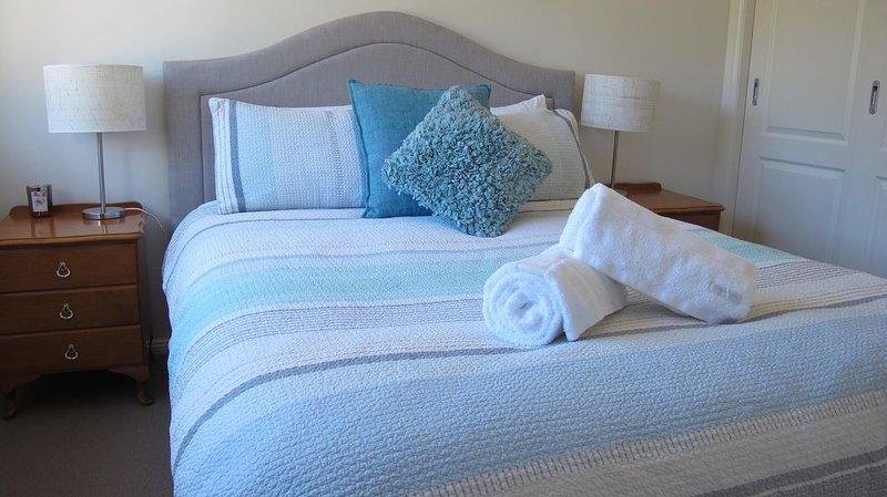 Mirrabook Cottage - Luxury mountain retreat, holiday rental in Coonabarabran