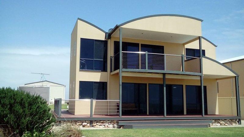 'AVABREAK' BEACH HOUSE, holiday rental in Minlaton