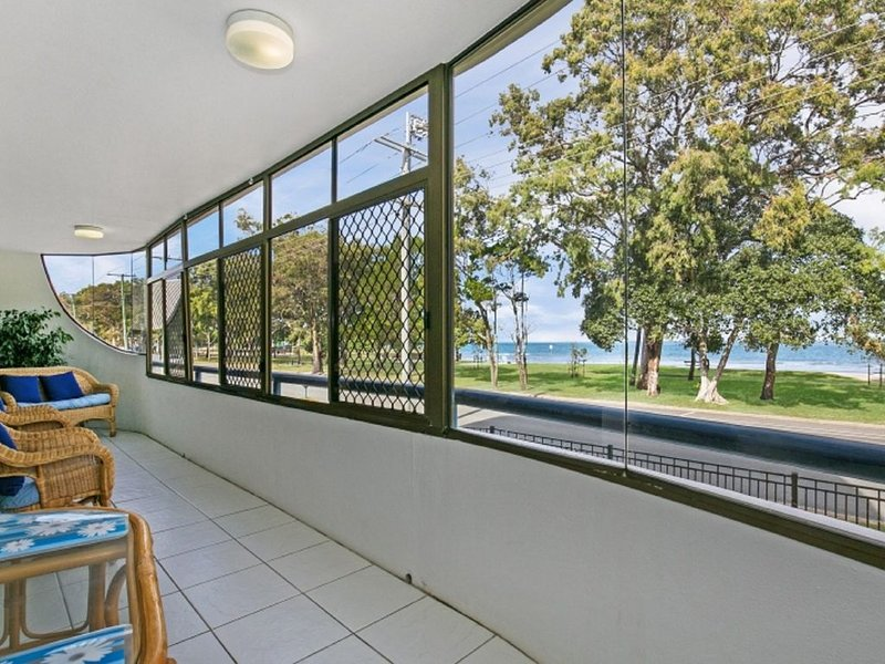 Views, Pool, Air Conditioning - Karoonda Sands Welsby Pde, Bongaree, holiday rental in Bribie Island