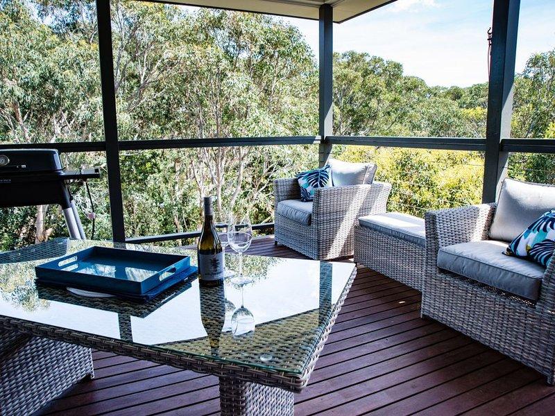 Kurrawa Drive 38 Kioloa NSW 2539, holiday rental in East Lynne