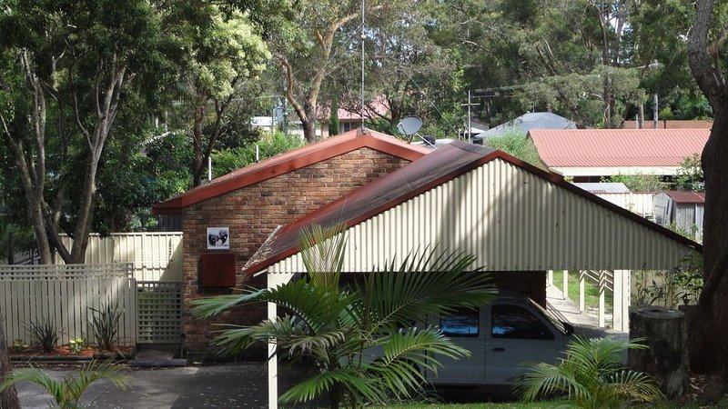 2 Dogs Cottages Port Stehpens, vacation rental in Port Stephens