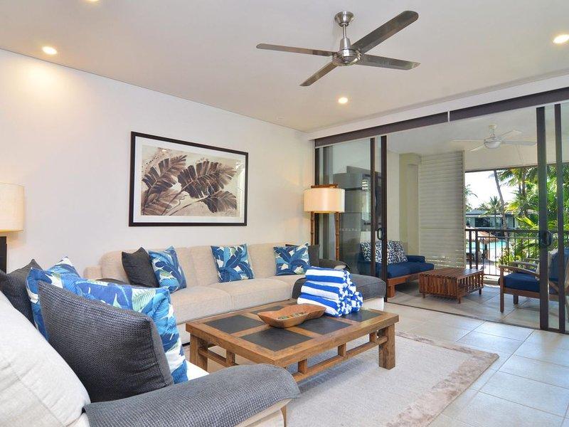 Sea Temple Penthouse 207, casa vacanza a Oak Beach