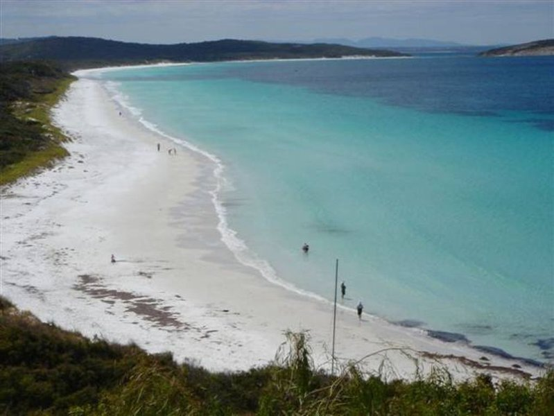 Albany Dreamtime Cottage, vacation rental in Albany